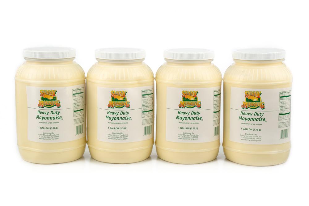 Mayonnaise Sunny Morning Foods