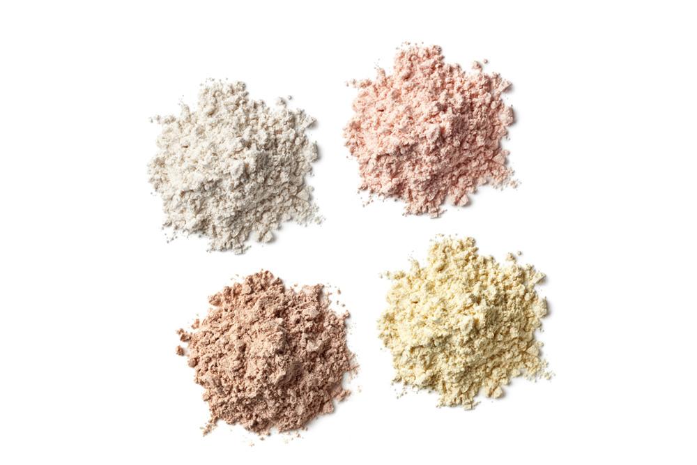 Powders Sunny Morning Foods