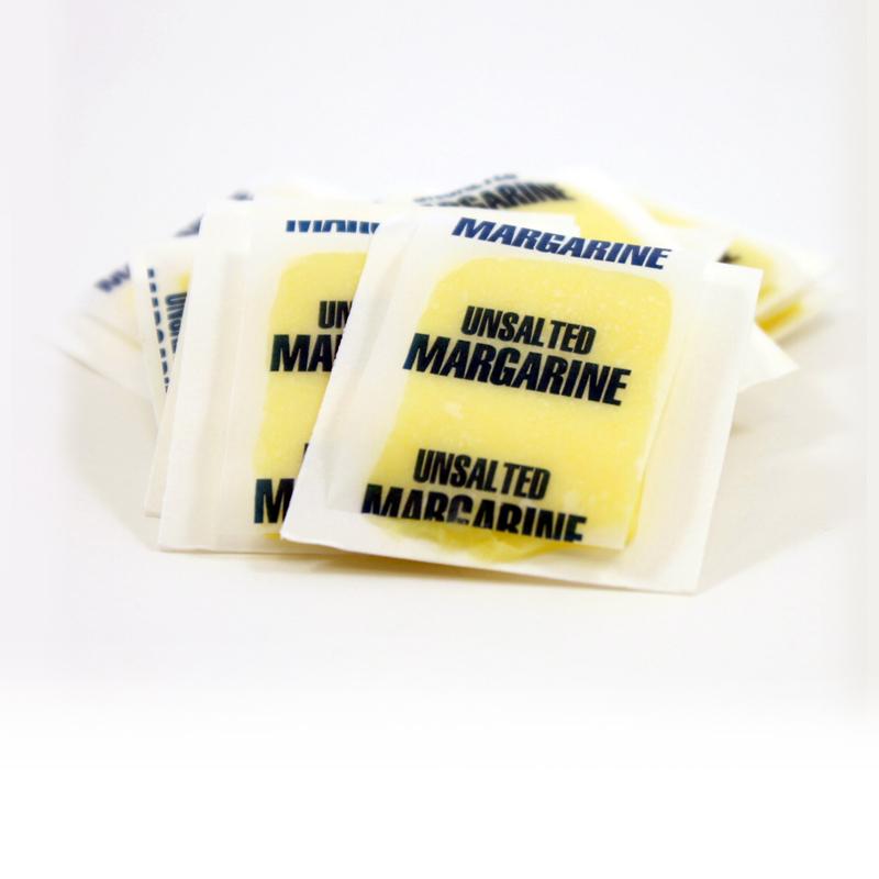 Unsalted Margarine Chips
