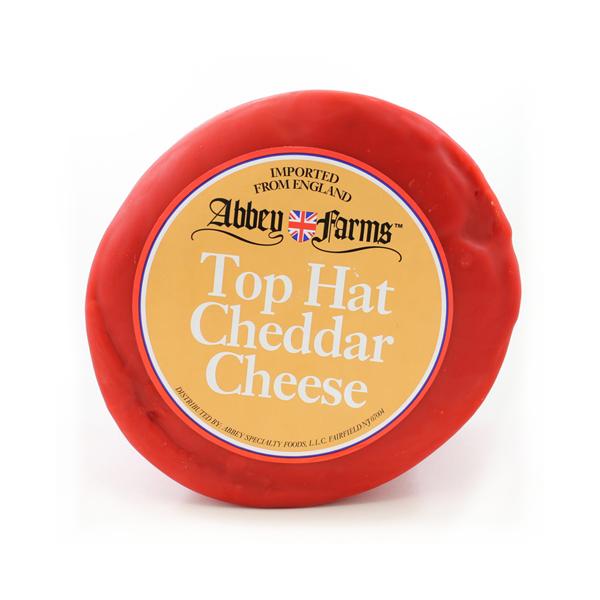 Top-Hat-Cheddar